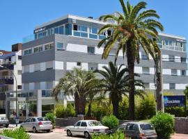 Hotel Castilla, hotel en Punta del Este