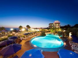 Hotel Terme Providence, accessible hotel in Ischia
