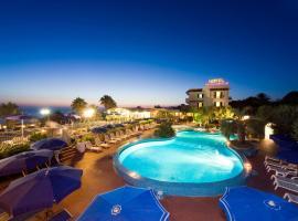 Hotel Terme Providence, отель в Искье