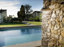 Relais Villa Belpoggio - Residenza D'Epoca, hotel in Loro Ciuffenna