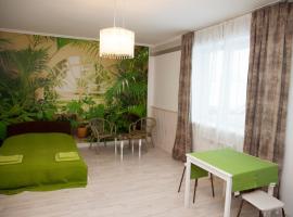 Гостиница «Планерная», отель в Домодедово