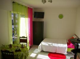 Appartement FERBER, hotel en Niza