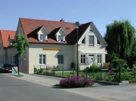 Pension zur Post, Familienhotel in Bad Blumau