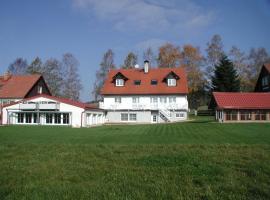 Pension Kohler, hotel in Deštné v Orlických horách