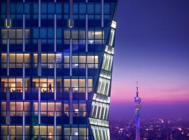 Park Hyatt Guangzhou, Hotel in Guangzhou