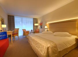 Eibsee Hotel, hotel near Partnachklamm, Grainau
