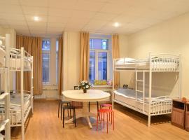 Central House Hostel, hostel in Saint Petersburg