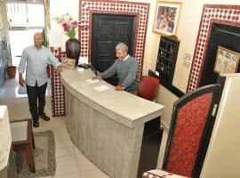 Hotel Boustane, hotel in Casablanca