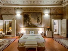 Palazzo Guicciardini, hotel in zona Basilica di Santa Maria Novella, Firenze