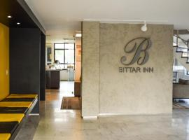Bittar Inn, hotel near National Theatre Claudio Santoro, Brasilia