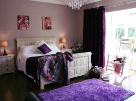 Beaufort House B&B, family hotel in New Ross