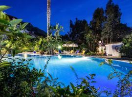 Hotel San Francesco, hotel near Botanical Garden La Mortella, Ischia