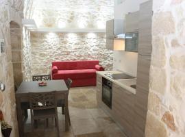 Lilla B&B Luxury Apartments, hotel a Molfetta