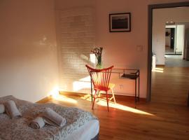Folk Deluxe, apartment in Lublin