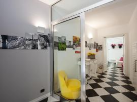 Garibaldi 61, hotel boutique a Agrigento