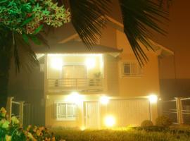 Casa da Fabi, hospedagem domiciliar em Gramado