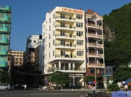 Catba Dream Hotel, hotel in Cat Ba