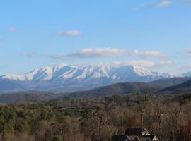 What A View, apartment in Pigeon Forge