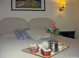 Albergo Della Posta, hotel in Bracciano
