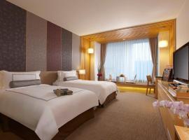 長榮鳳凰酒店(礁溪),礁溪鄉的住宿