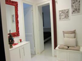 Rome Holiday Home, apartment in Rome