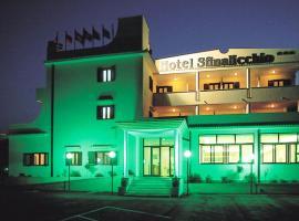 Hotel Sfinalicchio, hotell i Vieste