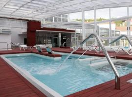 Hotel Spa Congreso, pet-friendly hotel in Teo