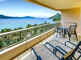 Sea View Whitsunday Apartments, hotel near Hamilton Island Airport - HTI,