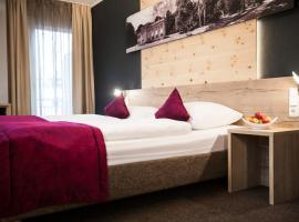 Amalienburg, hotel near Nymphenburg Palace, Munich