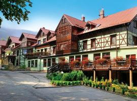 Artus Resort, hotel near Kulak Paark, Karpacz