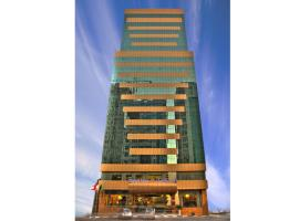 Sharjah Palace Hotel - BAITHANS