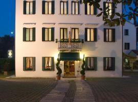 Hotel Scala, hotel a Treviso