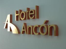 Hotel Ancon, hotel in Recoleta, Buenos Aires
