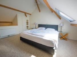 B&B Louisehoeve, hotel near Woerden Station, Linschoten