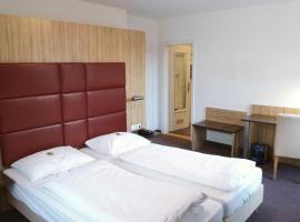Hotel & Gasthaus Backmulde, hotel in Heidelberg