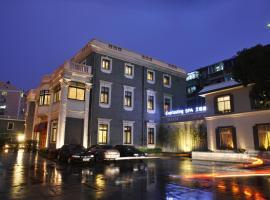 Juna liangxi hotel, hotel in Wuxi