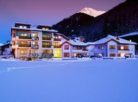 Apart Montanara, apartment in Ischgl