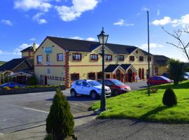 The Rhu Glenn Hotel, Hotel in Waterford