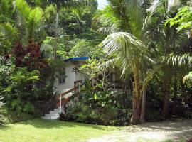 Coral Motel & Apartments, apartment in Port Vila