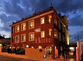 Atrium Hotel, pet-friendly hotel in Bolnuevo