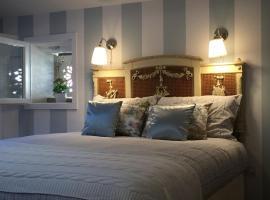 Romantic and Charming Apartments, hotel cerca de Estación de tren Campo di Marte, Florencia