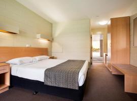 Dalrymple Hotel, hotel near Billabong Sanctuary, Townsville