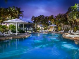Ivory Palms Resort, resort in Noosaville