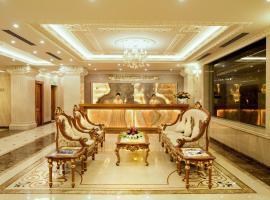 Riverside Hotel - Quang Binh, hotel in Dong Hoi