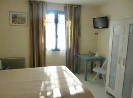 Auberge de la Table Ronde, inn in Vinon-sur-Verdon