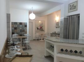 Casa Ilva, guest house in La Maddalena