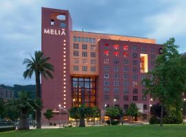Hotel Meliá Bilbao, hotel near Arriaga Theatre, Bilbao