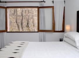 Hotel Iruya, inn in Iruya