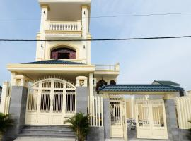 River Park Homestay and Hostel, homestay in Hoi An