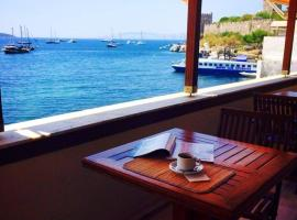 Bac Pansiyon, hotel in Bodrum City